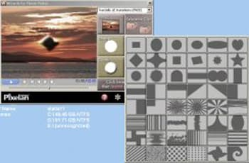 SpiceFX windows movie maker templates