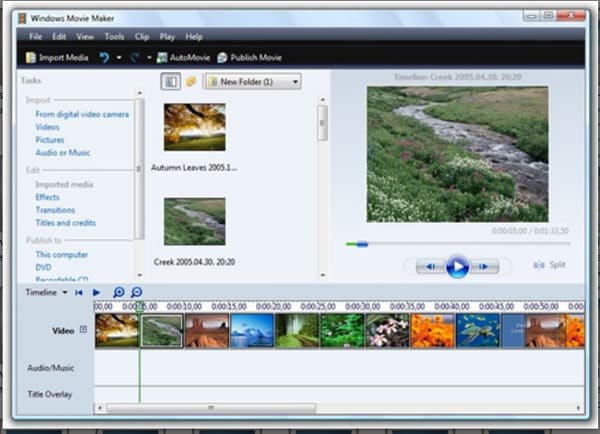 download windows movie maker 2.6 64 bit