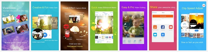 android app video drehen