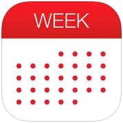 free iphone calendar apps