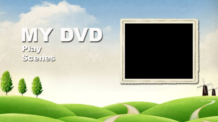 how to use iskysoft dvd creator