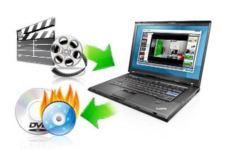 iSkysoft DVD Creator for Windows
