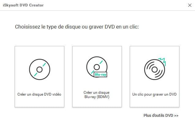 Lancer DVD Creator