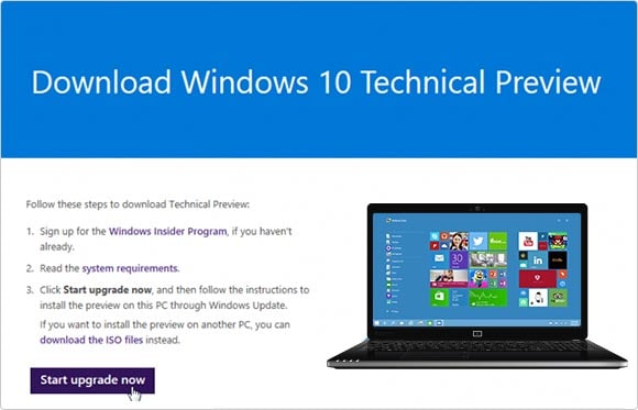 Infographic] 10 Reasons Why You Should Upgrade to Windows 10
