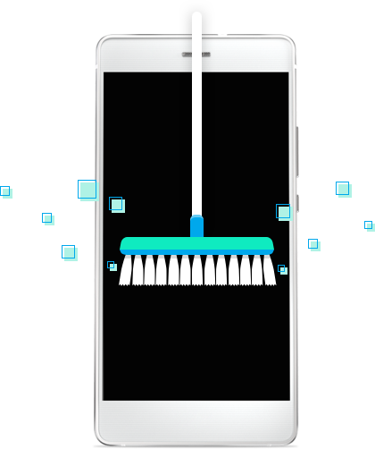 erase data on phones