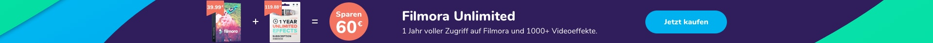 filmora unlimited plan