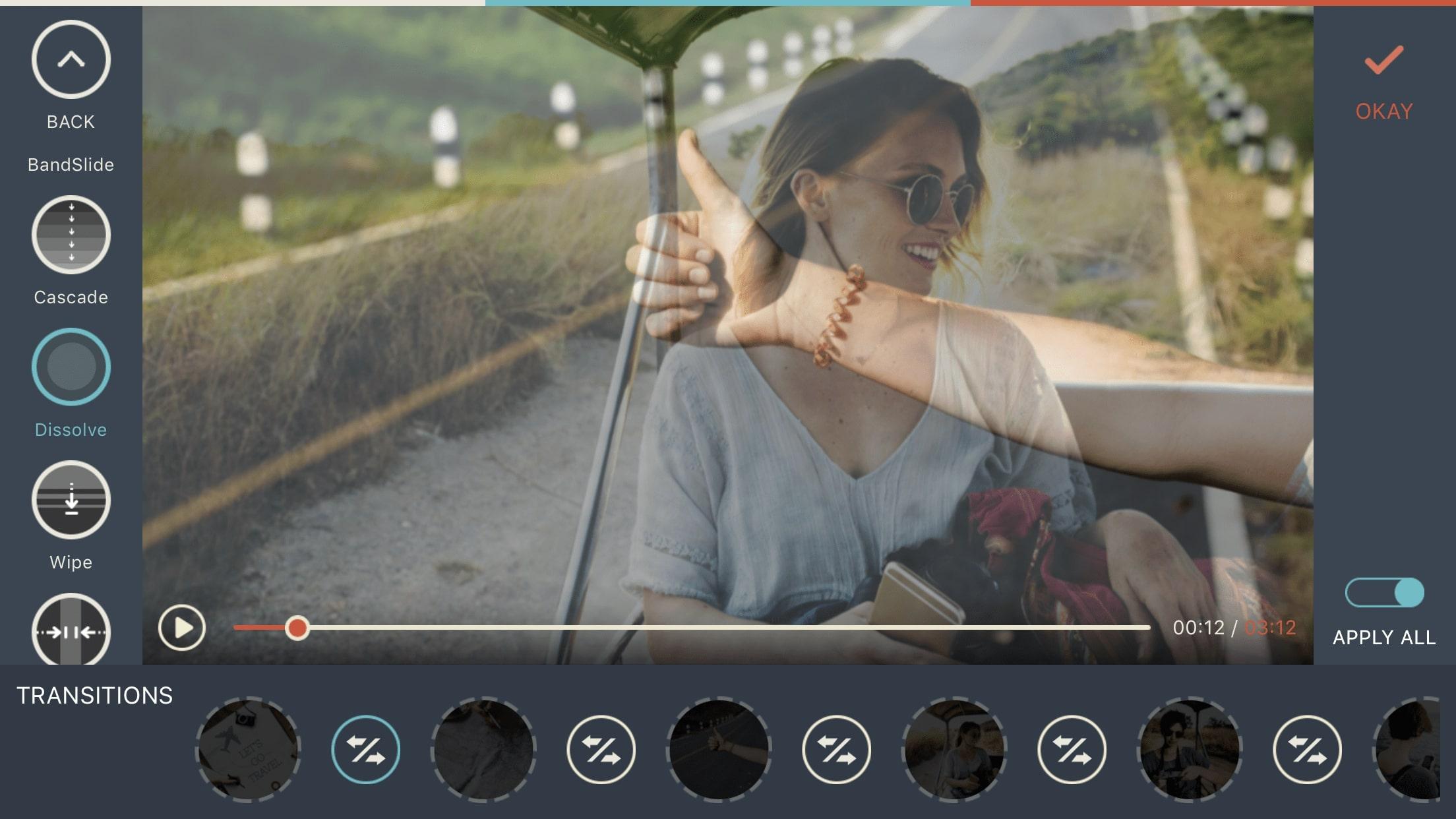 youtube intro app