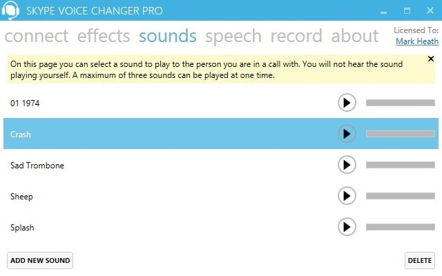 how to change your voice in youtube videos