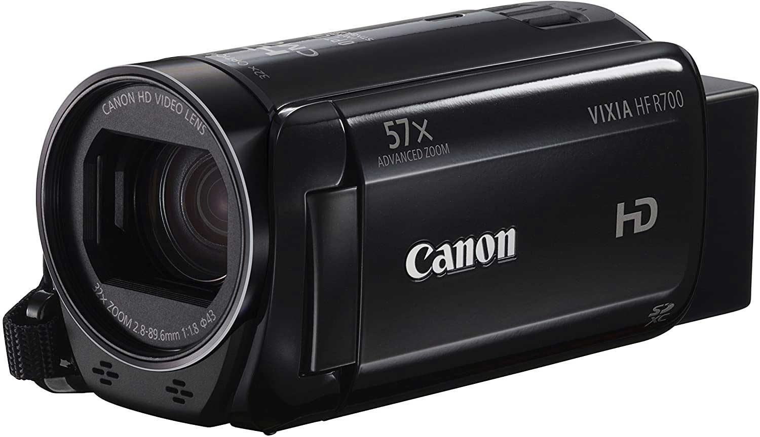 best camera for live streaming church