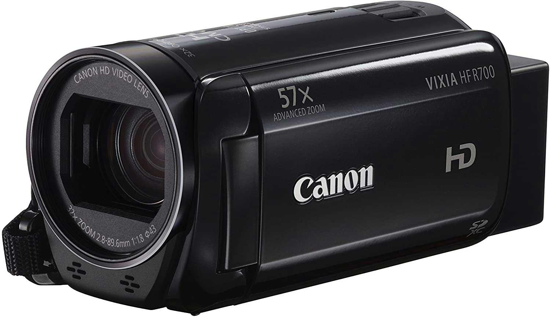 beste Kamera fürs Live streaman eines Gottesdienstes