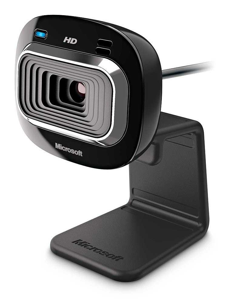 best stream webcam