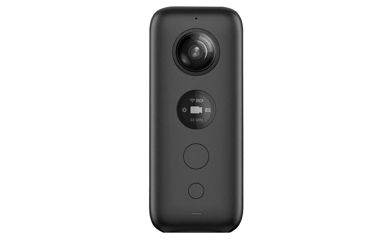 multi camera live streaming