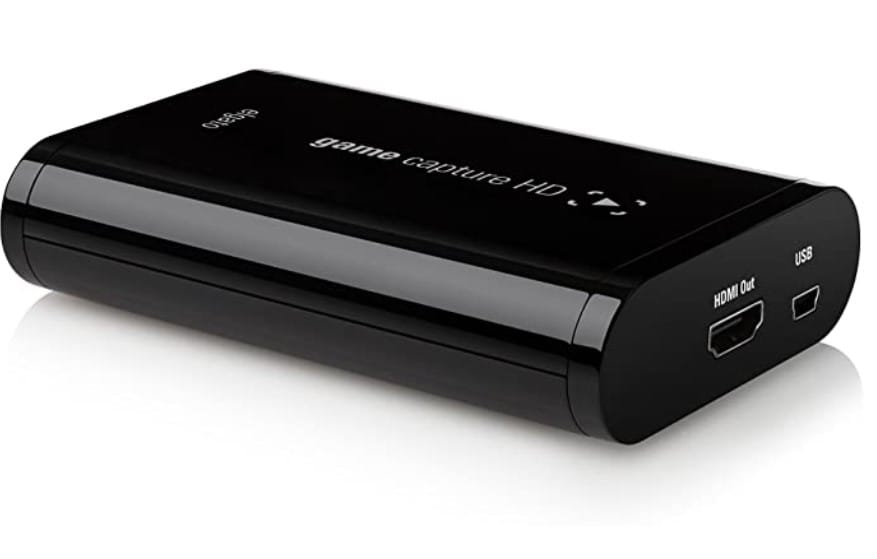 best capture cards for streaming