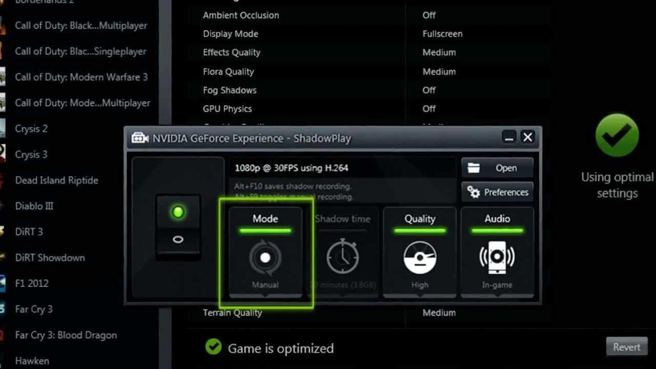 best game live streaming software 2020