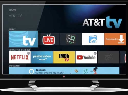 streaming services with live tv