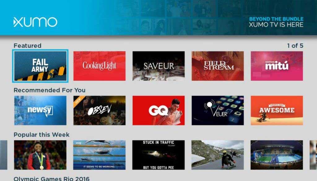 [Reviews] The 10 Best Live Streaming TV You Should Know
