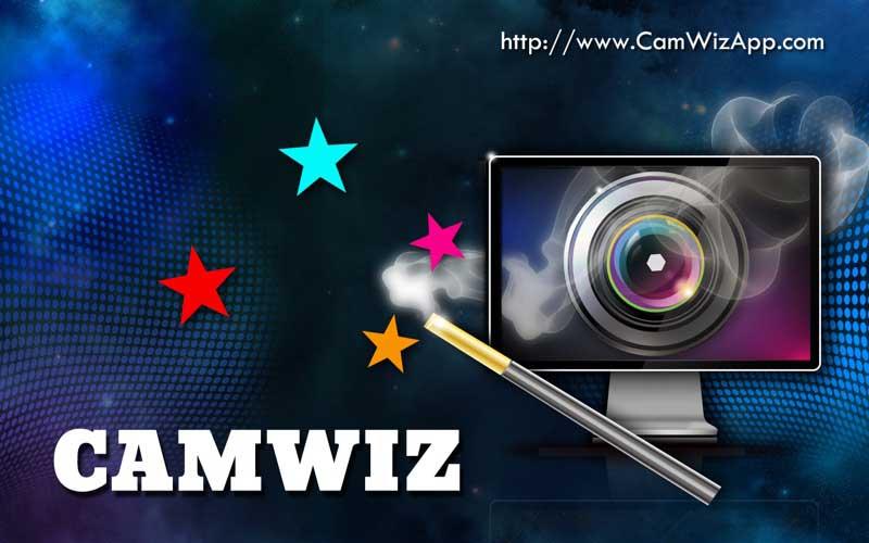 logiciel de webcam pour mac