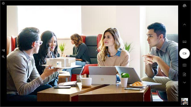 logiciel webcam laptop gratuit
