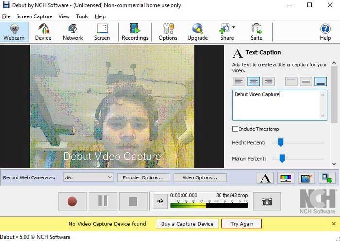 logiciel webcam mac gratuit