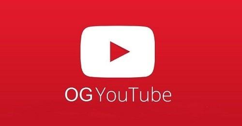 alternative youtube app android