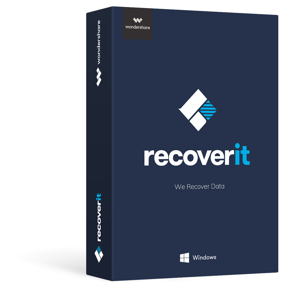 recoverit promotion