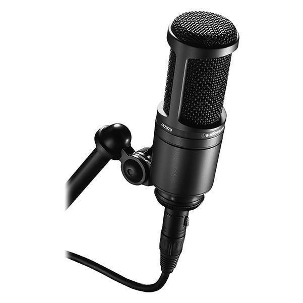audio-technica 2020