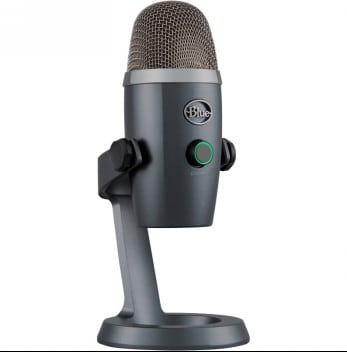 Gaming Microphones for Live Streaming on Twitch or YouTube
