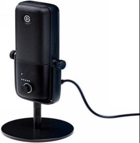 gute Mikrofone für Twitch