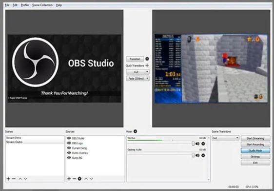 Software für offene Rundfunkanstalten