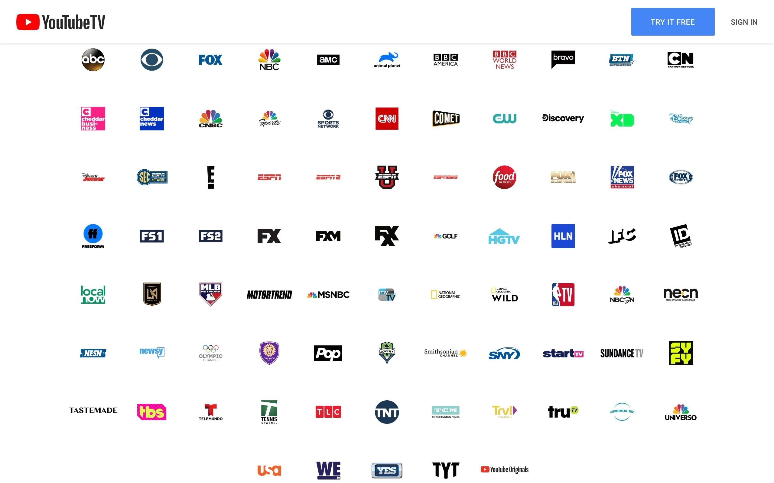sites sportifs de streaming en direct
