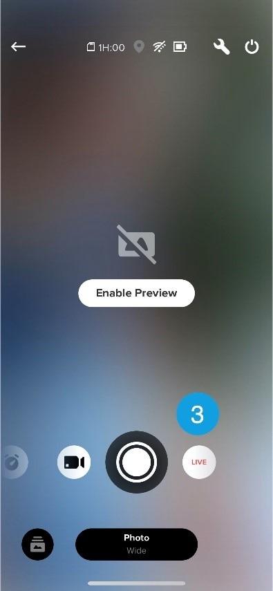 gopro live stream