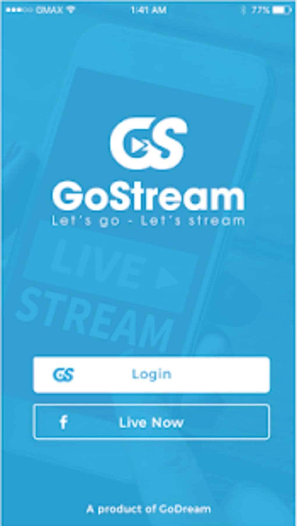 best live streaming app