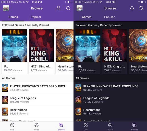 best live streaming app for android
