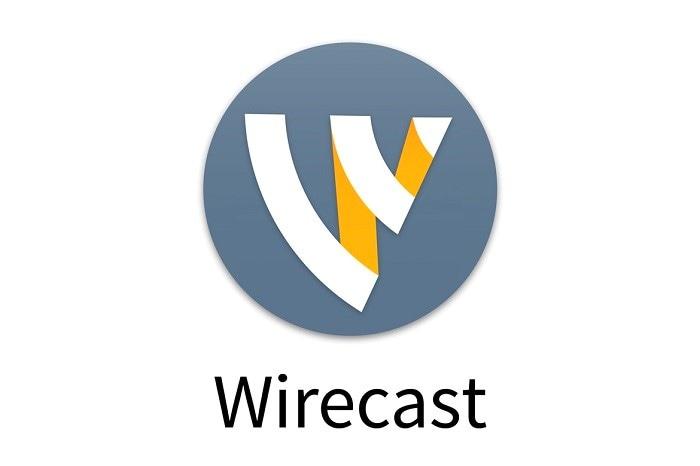 wirecast play