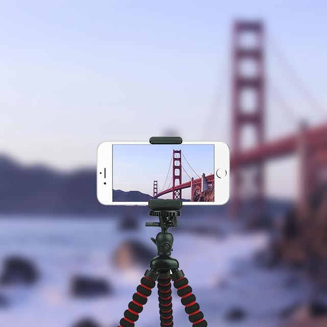 how to vlog with iphone