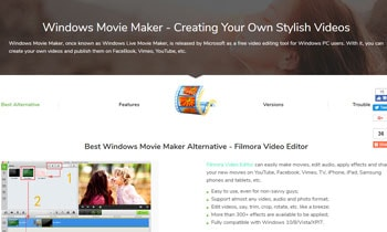 Windows Movie Maker - Creating Your Own Stylish Videos
