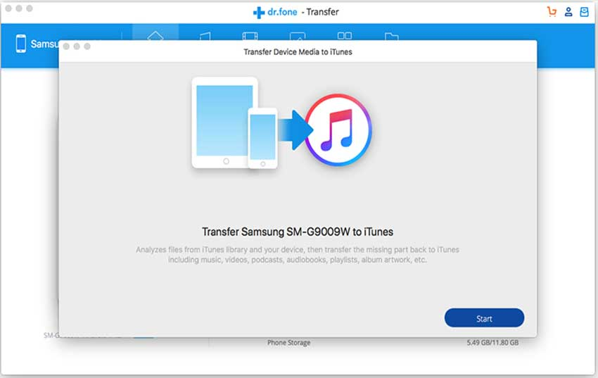 ipod music to itunes transfer