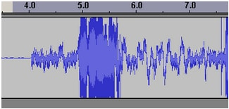 how to get rid of white noise audacity