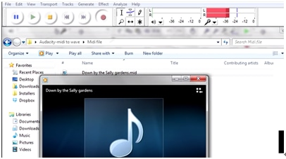 how to download audacity files to mp3