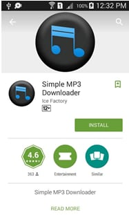 25 Best Mp3 Music Downloader Apps for Android with Free ...