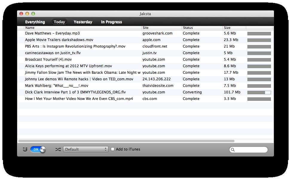 Die besten Pandora Musik Downloader für Mac, Windows und mobile Geräte
