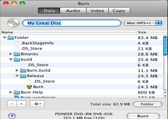 free dvd creator for mac