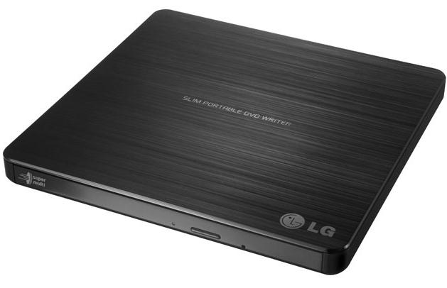 LG Electronics BP550 Blu-Ray Player