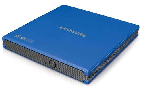 The Smasung Slim External DVD Drive