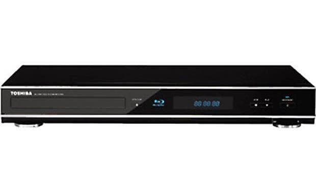 Top 5 Best Wireless Blu Ray DVD Player