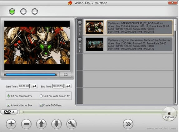 Top 5 Free Online DVD Burner to Burn DVD for Free