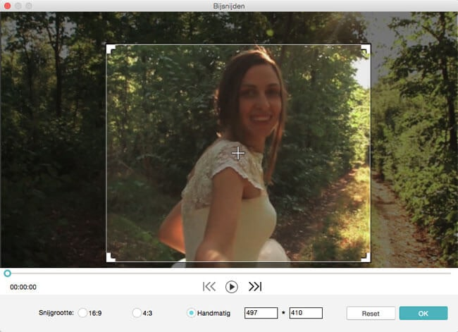 video editor effects