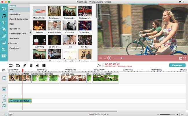8 Krachtige apps voor het toevoegen van audio naar video op iOS en Android Phone