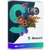 Filmora Video Editor for Mac v9.1