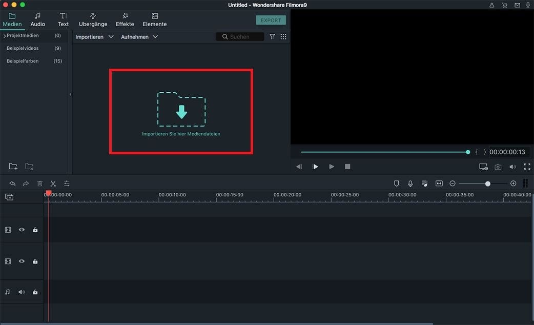 iMovie Green Screen: Wie wendet man den Green-Screen-Effekt in iMovie an?